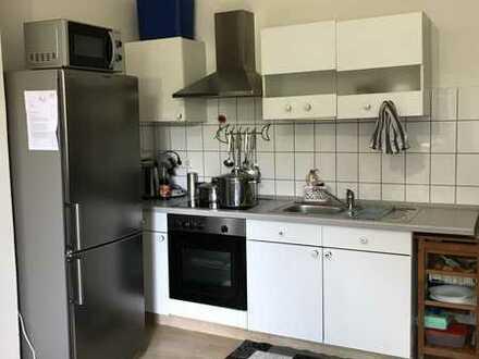 Gelsenkirchen Schalke: Sehr schöne 2-Zimmer Wohnung zum kleinen Preis
