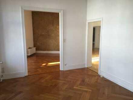 Charmante 4-Zi.-Altbau-Wohnung mit unverbautem Blick in Bornheim! MIT VIDEO!