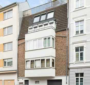 WALZ - Lukratives Investment oder für Eigennutzer - Mehrfamilienhaus im Frankenberger Viertel