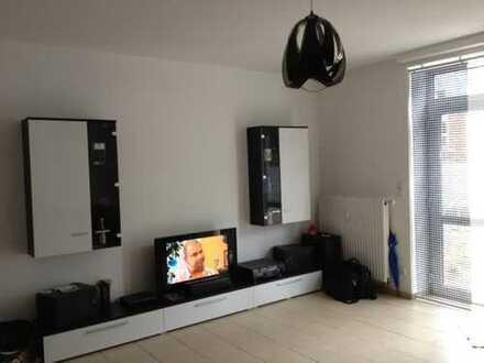 helle 2-Zimmerwohnung in Emmerich