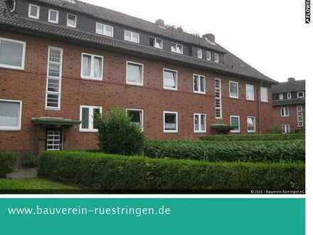 Vier-Zimmer-Wohnung in der Gartenstadt Siebethsburg sucht Nachmieter