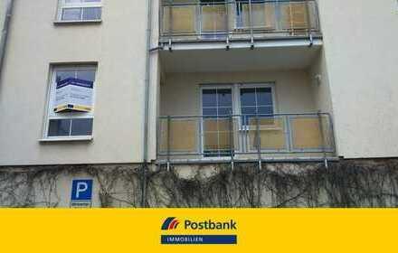 Keine Käuferprovision - Helle gut geschnittene 2-Raum Wohnung aus Bankenverwertung