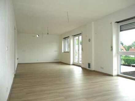 Provisionsfrei - moderne 3,5-Zimmer-Wohnung mit Balkonterrasse in Schwabing-Freimann