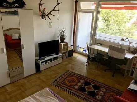 370 €, 28 m², 1 Zimmer