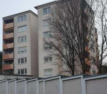 Renovierte 3 Zimmerwohnung in Tübingen