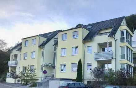 Exklusive 4-Zimmer-Wohnung in Mönsheim