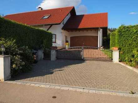 Provisionsfreies Hochwertiges Einfamilienhaus in Dinkelscherben