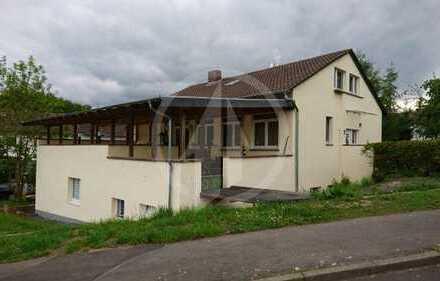 ⭐Großzügiges Anwesen (380/1650) in Maberzell