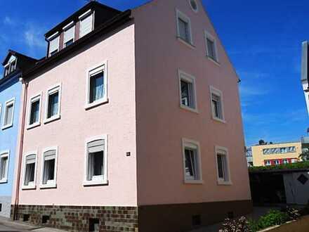 Schöne drei Zimmer Wohnung in Ansbach, Stadt