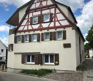 Familienhaus im Herzen von Ehningen