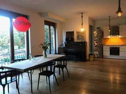 4-room Apartment in Kreuzberg/ Erstvermietung