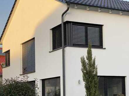 Baupartner für Doppelhaushälfte GD-Rechberg gesucht