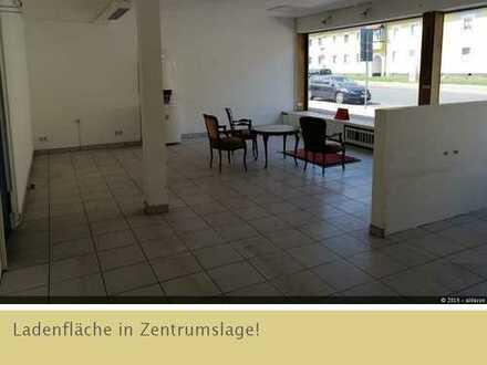 Großzügige Ladenfläche in Zentrumslage in Lebenstedt