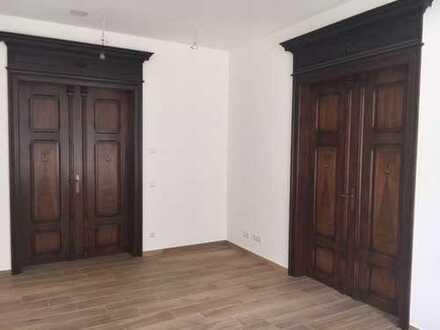 Neubau-Luxus-Büro ca. 285 qm 10 Zimmer im City Palais am Rathaus mit Sonnenterrasse