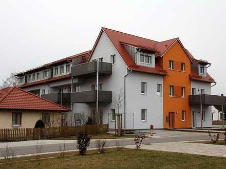 Stylische 2-Zimmer EG- Wohnung in Wassertrüdingen