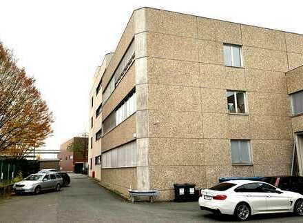  PROJECTA  ca. 200,00 m² LAGERFLÄCHE  AB SOFORT  RAMPENNIVEAU  