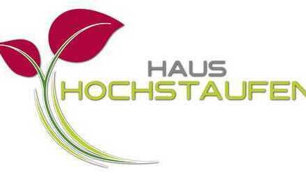 """""""Haus Hochstaufen"""" 3-Zimmer-Terrassen-Wohnung"""