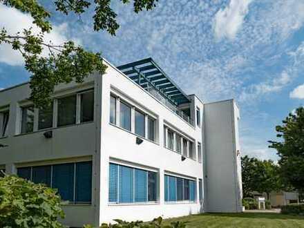 Modernes Bürogebäude in Braunschweig-Ölper