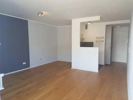 **Schöne, geräumige ein-Zimmer-Wohnung im Herzen von Unterbilk, Düsseldorf**