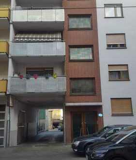 3,5 Zimmer Eigentumswohnung in Mehrfamilienhaus, derzeit vermietet