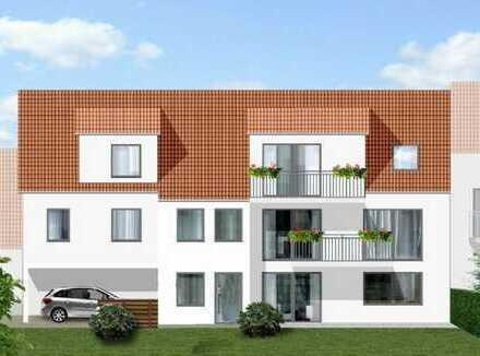 Gelegenheit-Neubau ETW in Ilvesheim kleine Baueinheit mit Charme