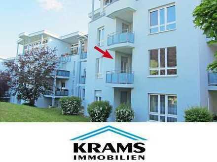Wohlfühlen leicht gemacht! Gepflegte 2-Zi.-Wohnung mit Balkon in Reutlingen