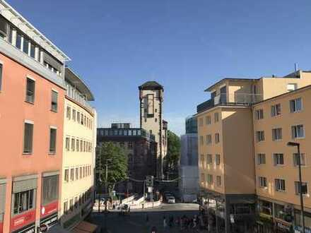 ***Frankfurt-City-zwischen Römer und Hauptwache***