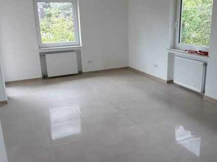 Schöne helle 4 Zimmer Wohnung. Erstbezug nach Sanierung. Königsfeld im Schwarzwald