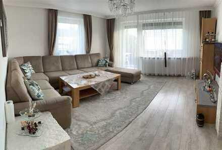 Gepflegte 4-Zimmer-Wohnung direkt in Gersthofen