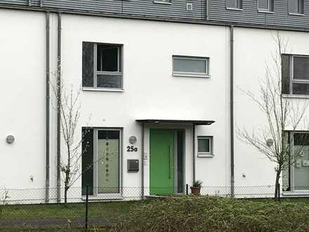 Schönes Passivhaus mit fünf Zimmern in Paderborn (Kreis), Hövelhof