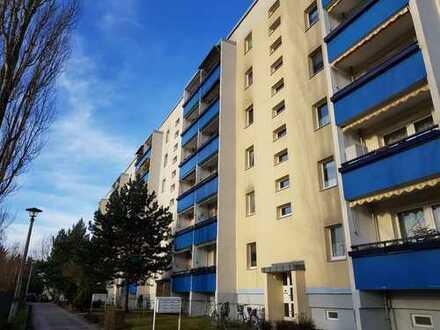 *schöne 3-Zimmer Wohnung in Bernau - Sucht neue Mieter*