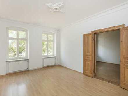 Provisionsfreie Wohnung in der Brandenburger Vorstadt