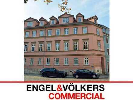 Mehrfamilienhaus in zentraler Altstadtlage von Weimar