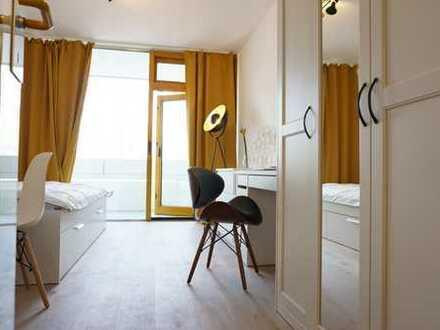 Kleines Apartment - Große Rendite