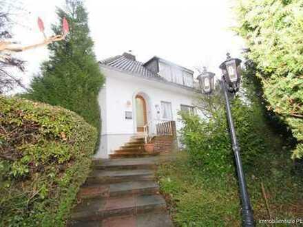 Gemütliches Einfamilienhaus in Bad Godesberg / Muffendorf mit herrlicher Aussicht und großem Garten
