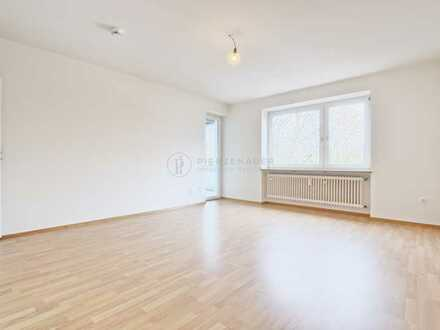 Komplettsanierte, helle 2-Zimmer-Wohnung in Forstenried