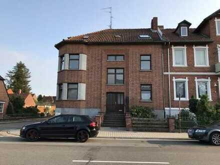 Wohn- und Geschäftshaus in Dannenberg mit guter Verkehrsanbindung nach Lüneburg und Hamburg