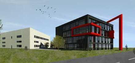 Westpoint V- Neubau von modernen und attraktiven Büroflächen - Mieteinheit mit ca. 64m² Fläche