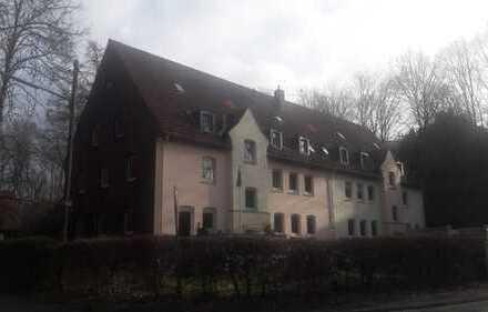 Zweizimmerwohnung, in Bochum-Linden, nahe der Ruhr, zu vermieten