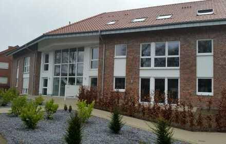Gemütliche, lichtdurchflutete EG Wohnung mit Terasse in attraktiver Wohnlage