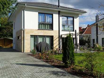 Wunderschöne Stadtvilla - in beliebter Lage am Beetzsee