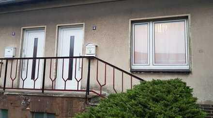 Schöne kleine 3 Zimmer in einer Doppelhaushälfte in Lehrte - Ahlten!