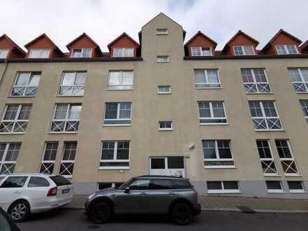 Hübsches kleines Appartement mit Pantryküche in nachgefragter Lage Plagwitz/Lindenau