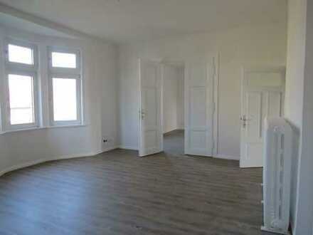 Geräumige 5-Zimmer-Stadtwohnung, die keine Wünsche offen lässt