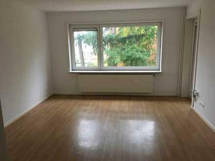 Großzügige 2,5-Zimmer-Wohnung in Quickborn - EBK, großer Balkon