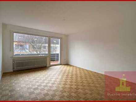 Helle und gut geschnittene 3-Zimmer Wohnung mitten in Kerpen-Sindorf, zentral gelegen mit Balkon