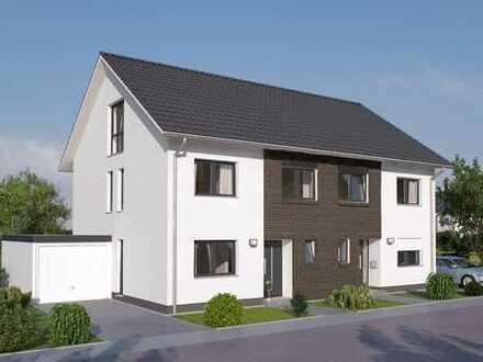 NEUBAU! Doppelhaus in Gladbeck-ZWECKEL