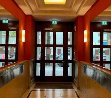 Exklusive 4 Zimmerwohnung Neubau mit ca. 134 qm in bester Lage von Berlin-Charlottenburg