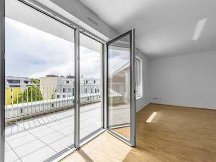 ++ Nutzen Sie jetzt die Chance! - Neue, moderne, schlüsselfertige 3-Zimmer-Wohnung ++