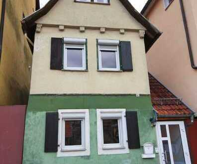 Traumhaftes 2-Zimmer-Haus mit Terrasse